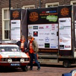 Sponsor project: Dukes of Meppel
